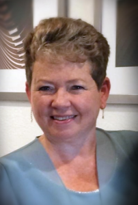 Photo of Rev. Shelley Smith